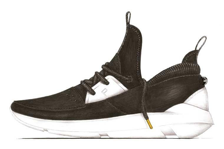 96302c5c15892 Bracket - PENSOLE World Sneaker Championship powered by Foot Locker ...