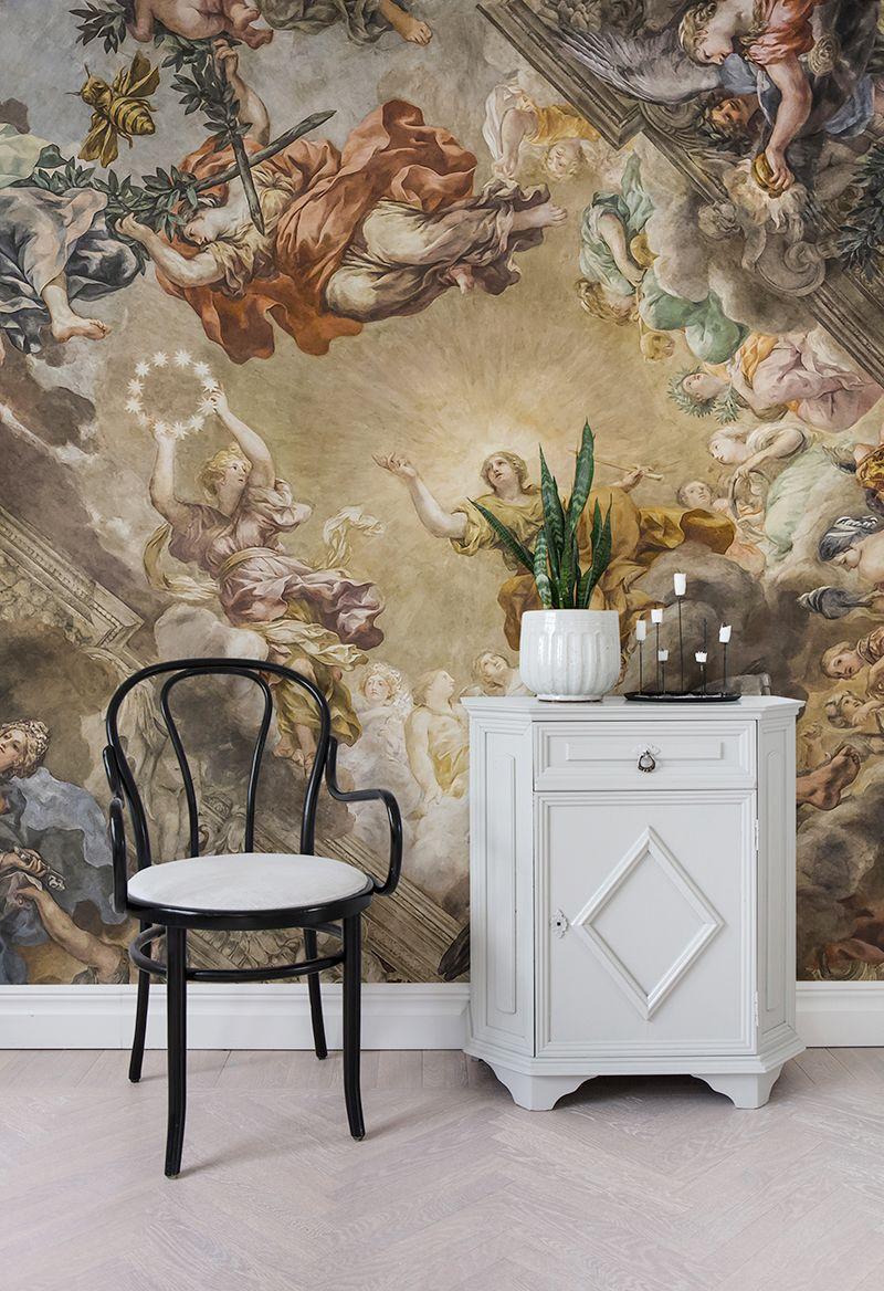 A Priori Art Pinterest Wallpaper Wall Wallpaper Und Modern