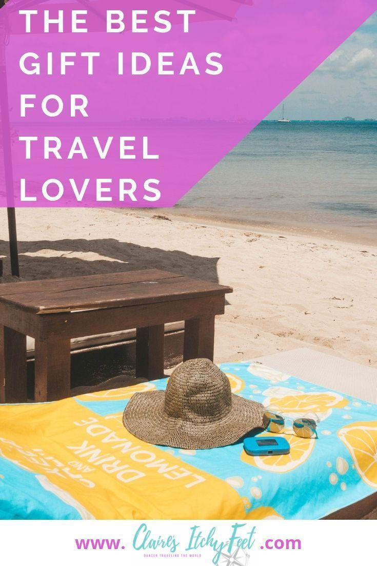 Gift ideas for travel lovers travel lovers gift travel