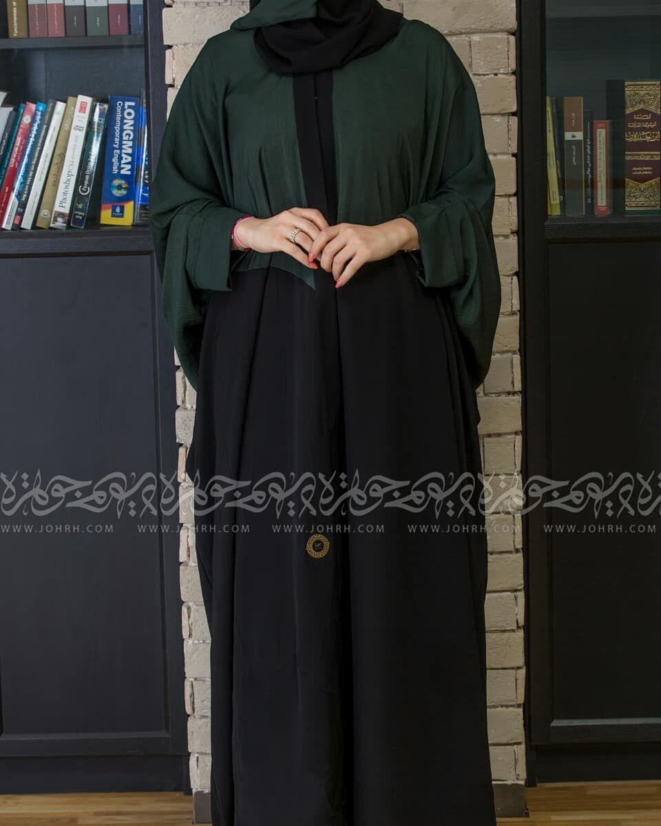 عباية حرير مغسول مشلح رقم الموديل 1650 السعر بعد الخصم 220 متجر جوهرة عباية عبايات ستايل عباية Academic Dress Fashion Dresses