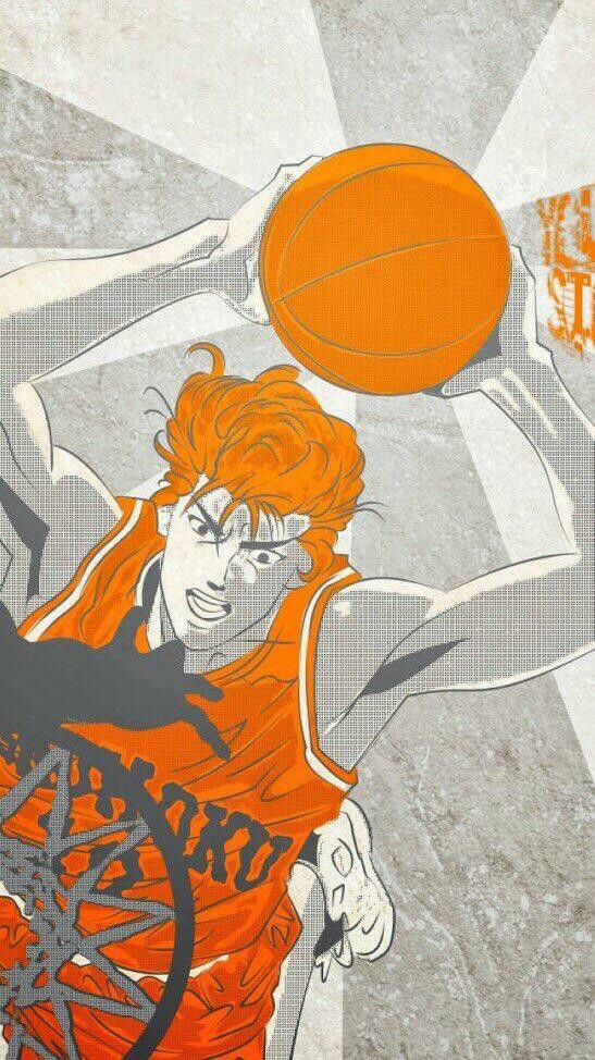 Pin by ريان شيخ on Places to visit Slam dunk anime, Slam