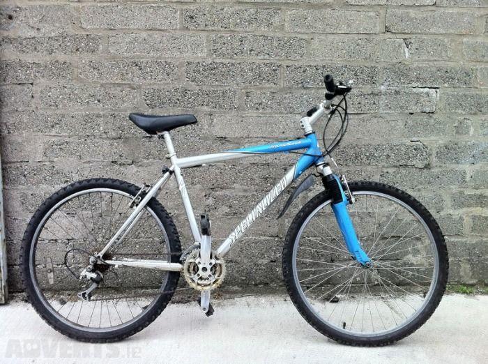 Specialized Hardrock Mountain Bike Specialized Hardrock 20