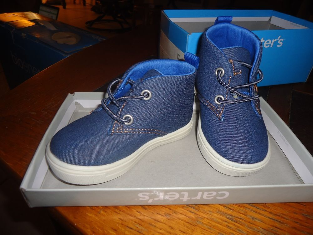 Carter's toddler shoes size 5 Carters Athletic Toddler