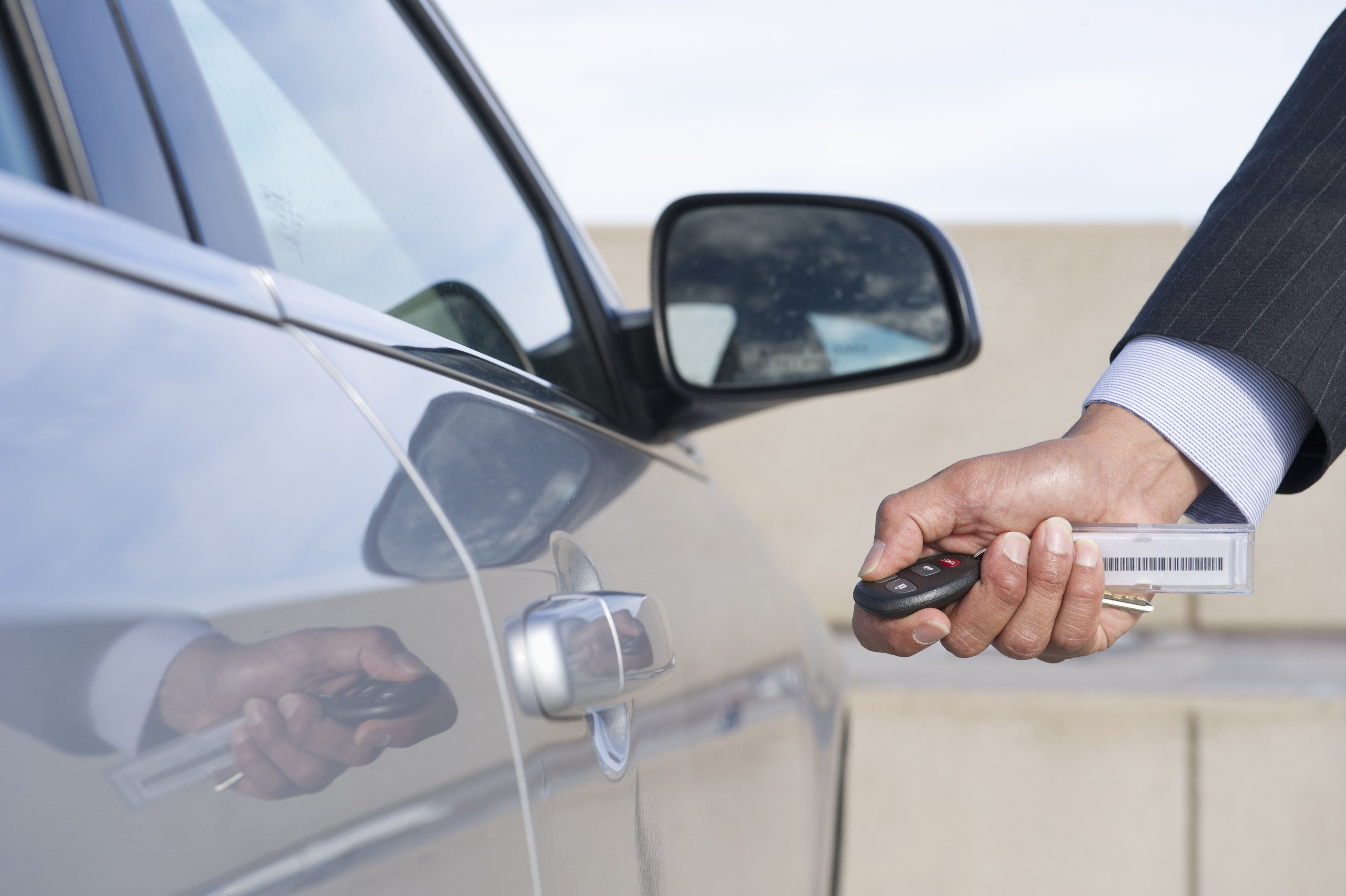 Auto Key Pro Provides A Mobile Replacement Car Key Service To