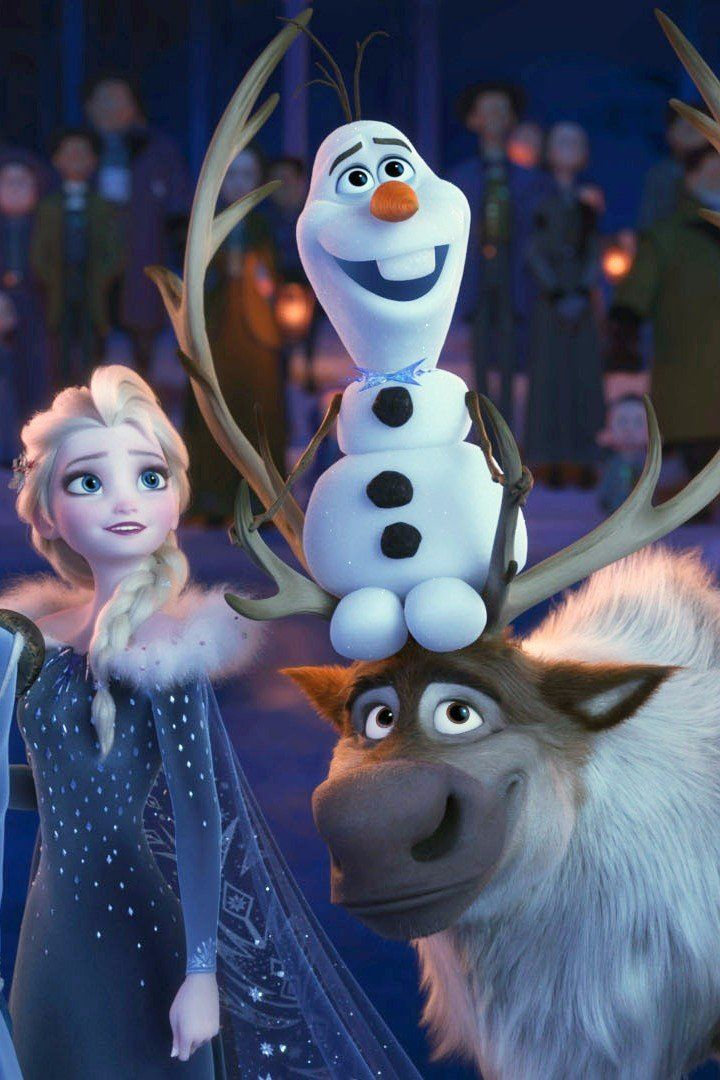 Photo of Disney Is Reportedly Icing That 20-Minute Frozen Short Out of Coco Screenings