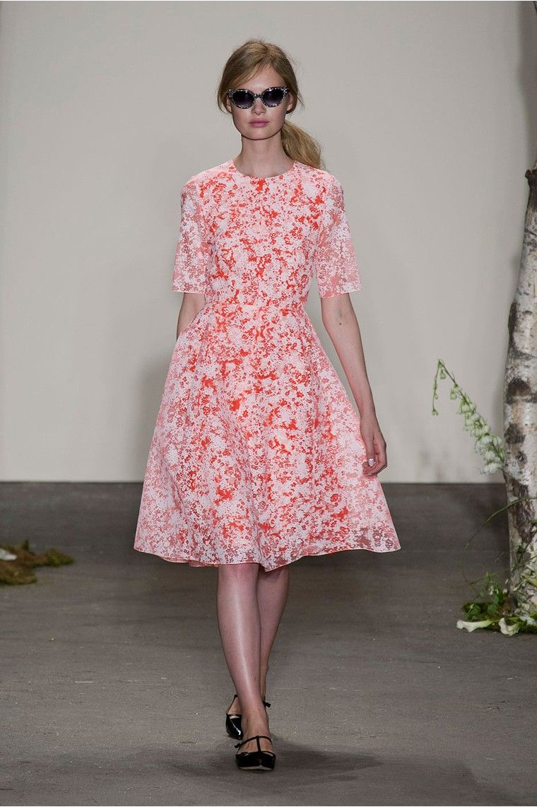 honor_ss2014 ispired soulCA / in Flower Beds   inspired Botanical ...