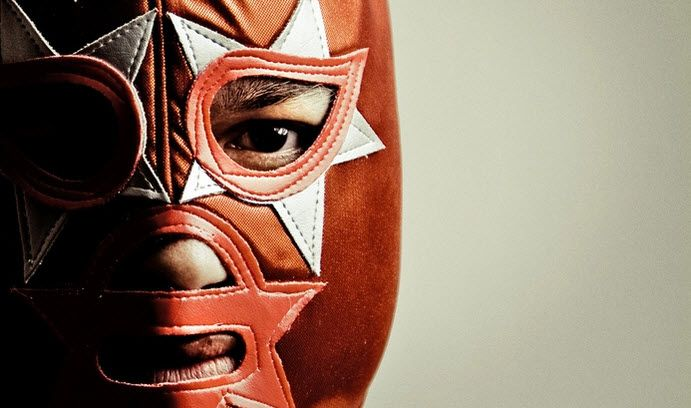 Duelo De Dominacion Lucha Libre at 8:30 p.m. on August 26–December 30, $6 - Save 50%