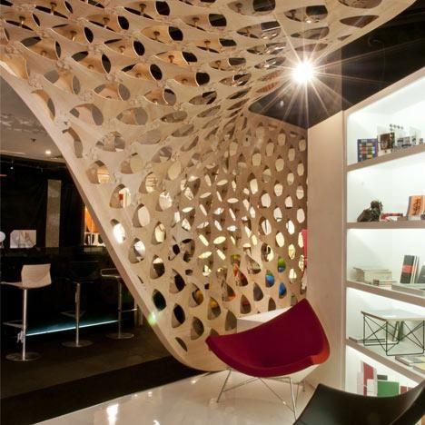 Pan Yi Cheng Of Architecture Studio P A C Explains How An