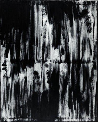 Black Pearl - Poster