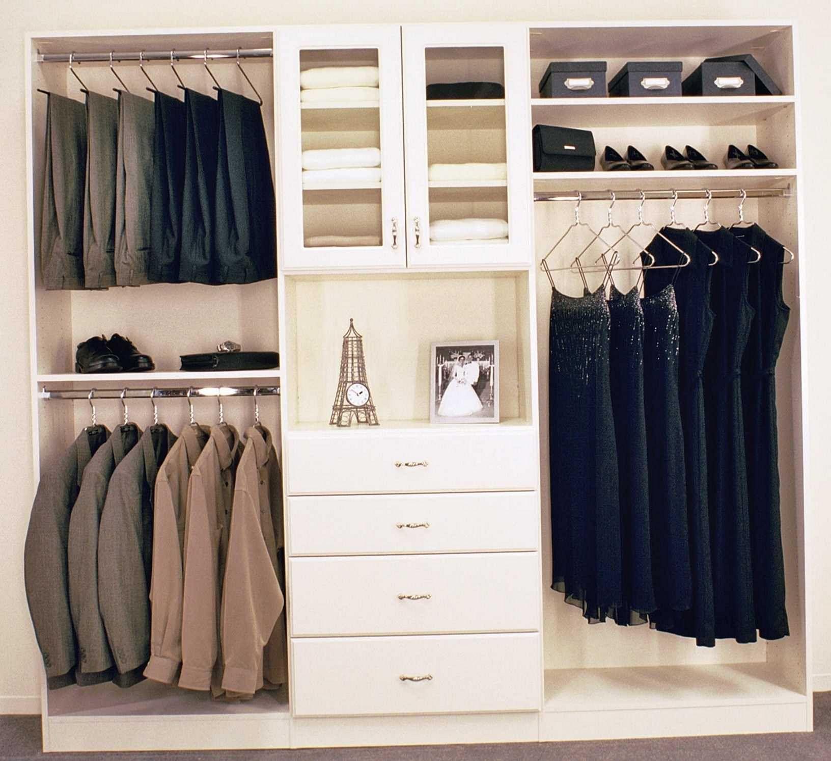 15 Diy Creative Clothes Storage Ideas For Home That You Need To Imitate Freshouz Com Closet Small Bedroom Closet Bedroom Closet Designs