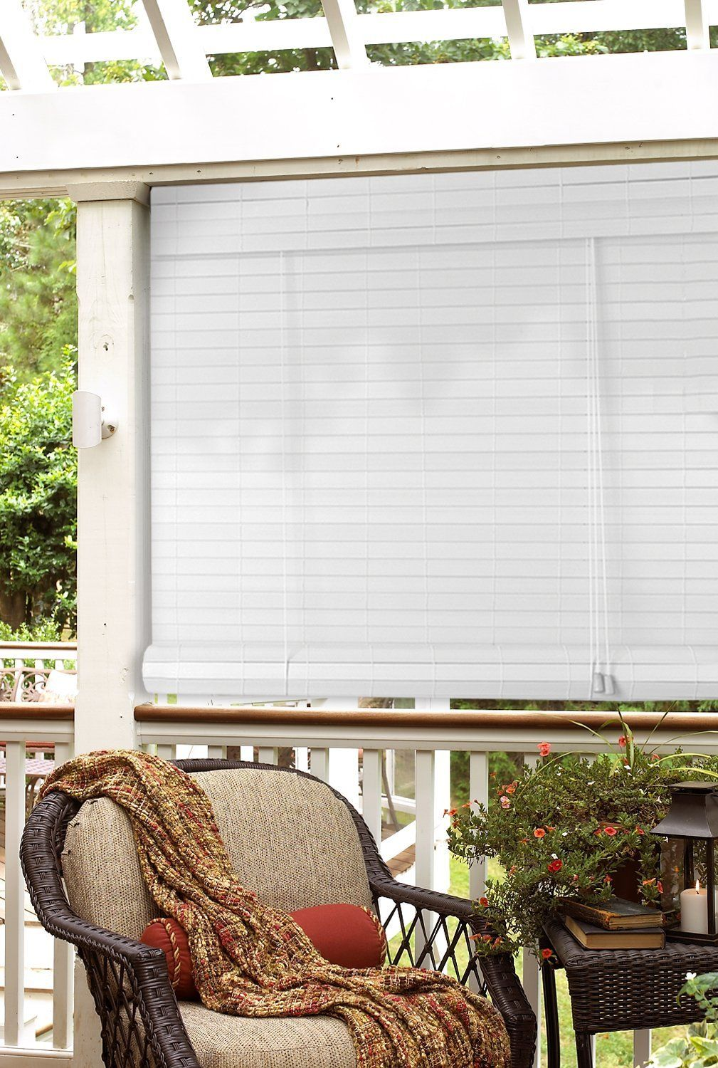 10 best outdoor bamboo blinds images on pinterest bamboo blinds window blinds and window treatments
