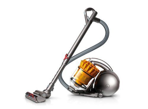Dyson Dc39 Multi Floor Canister Vac We Love You