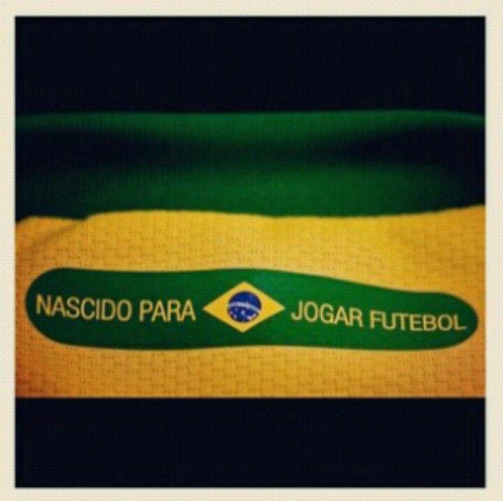 Brazil fav soccer team 