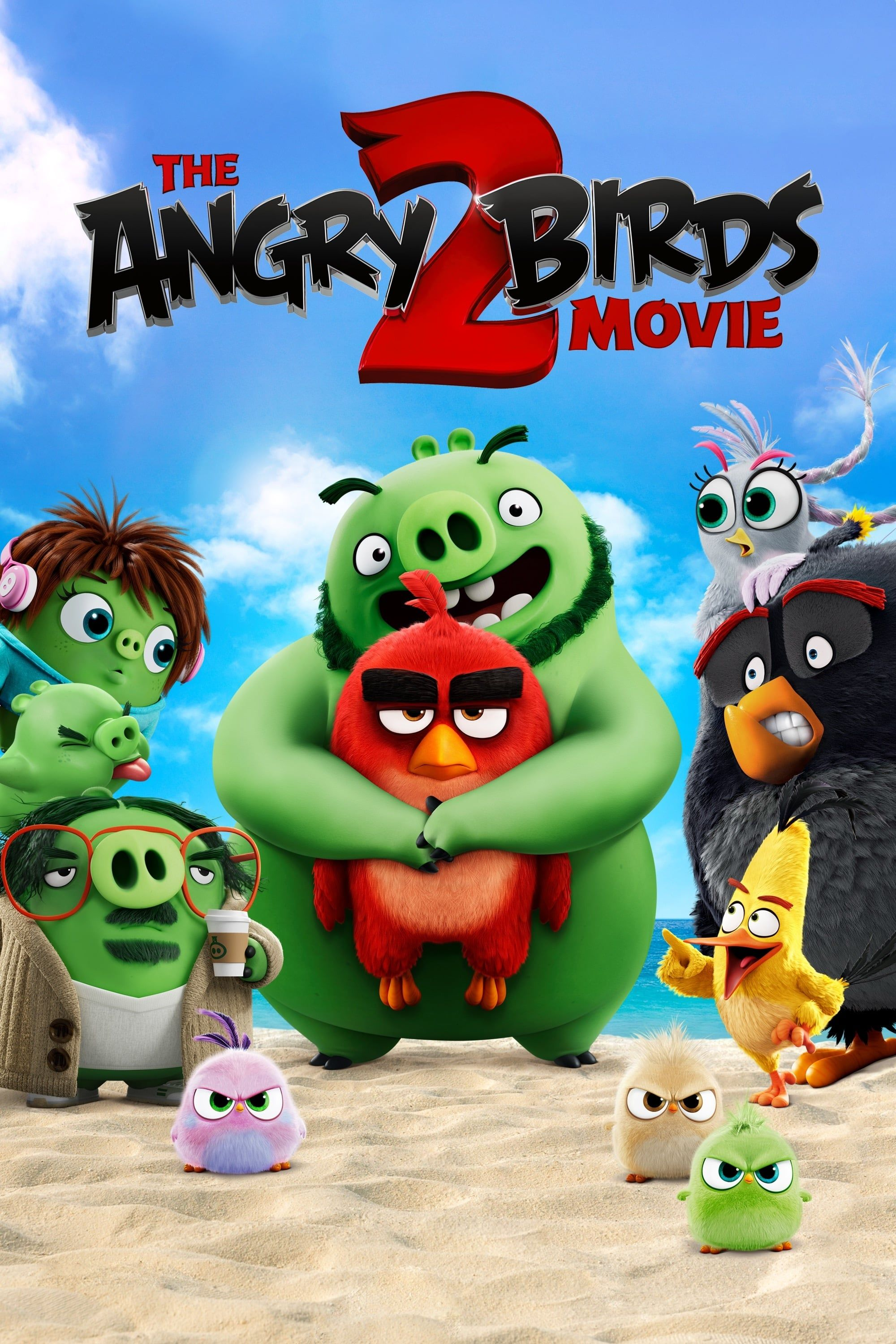 The Angry Birds Movie 2 2019 Full Movie Online Free English Hd 720p 1080p Theangrybi Películas Completas Gratis Películas Gratis Ver Películas Gratis Online
