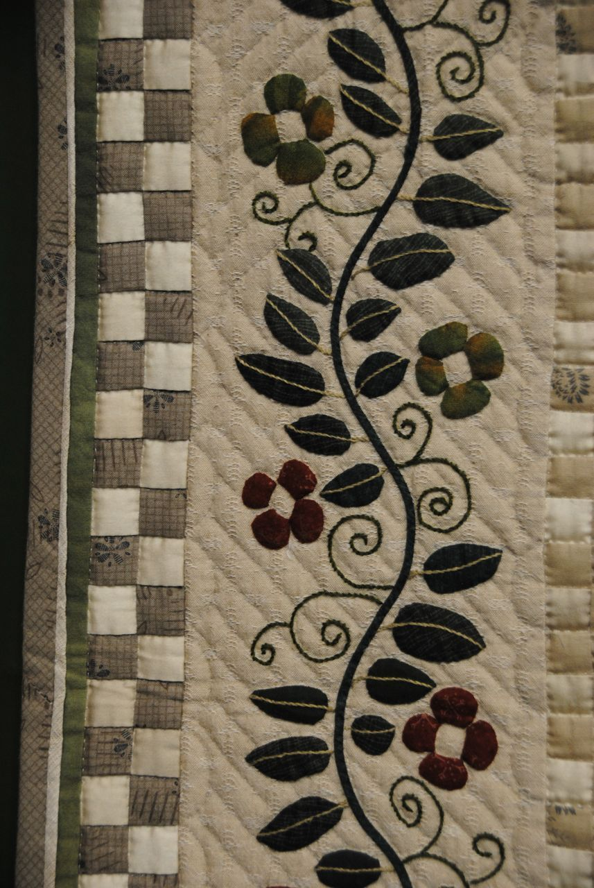 DSC_0516.jpg 857×1,280 pixels | Quilt Finishes;Borders,Binding ...