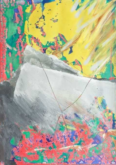 Untitled »Works» Gerhard Richter
