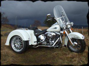 Harley Trikes For Sale >> Harley Davidson Trikes For Sale Uk Brooklands Trike