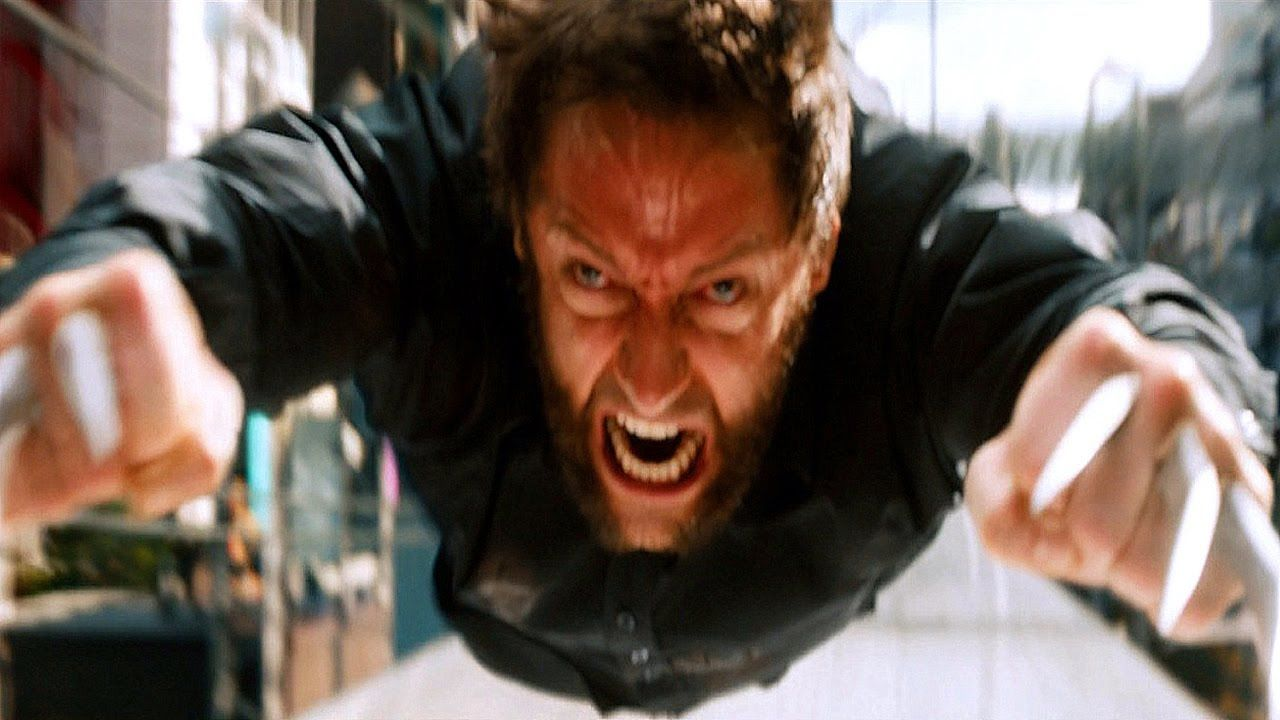 Wolverine Train Fight Scene - The Wolverine (2013) | Hollywood Movie Action  Scene - World Trailer Zone | Latest H… | Latest hollywood movies,  Hollywood, Good movies