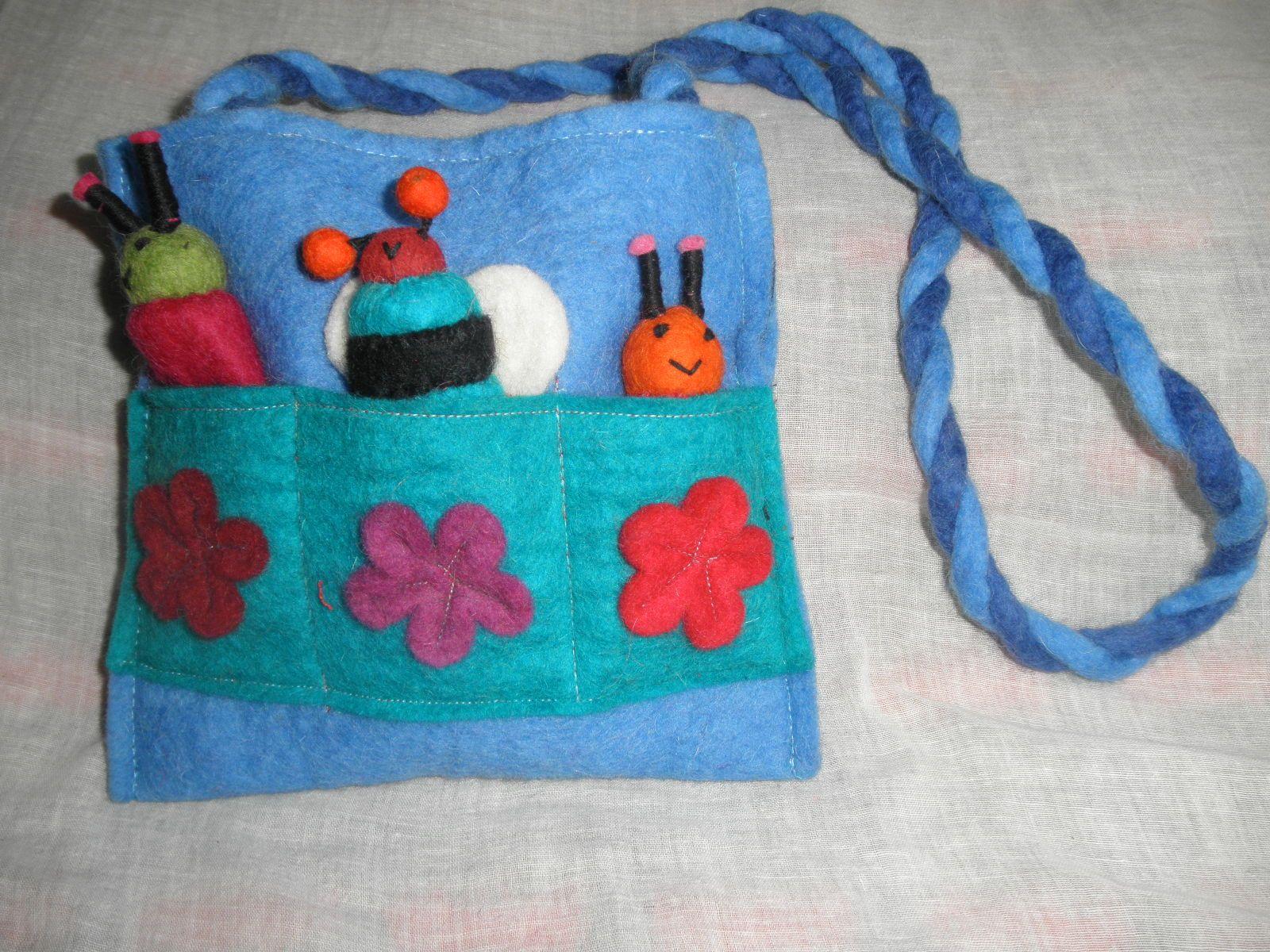 Wool Craft Ideas For Kids Part - 41: Felt Wool DIY U0026 Crafts Felt Wool Craft Handicraft Felt Craft Supplies Felt  Craft Design Felt Craft Patterns Felt Craft Ideas Felt Craft For Kids Felt  Craft ...