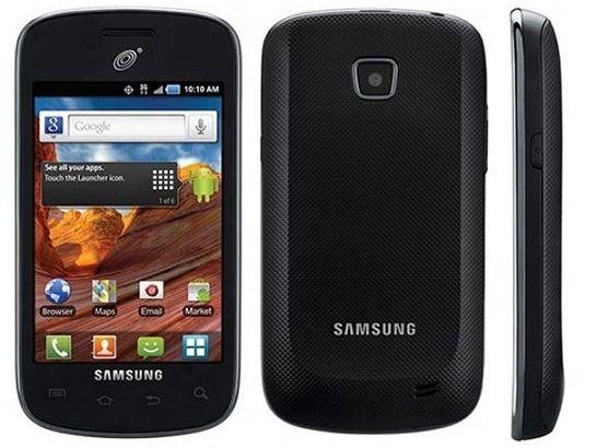 Verizon Samsung Galaxy Proclaim SCH-S720C available for $180