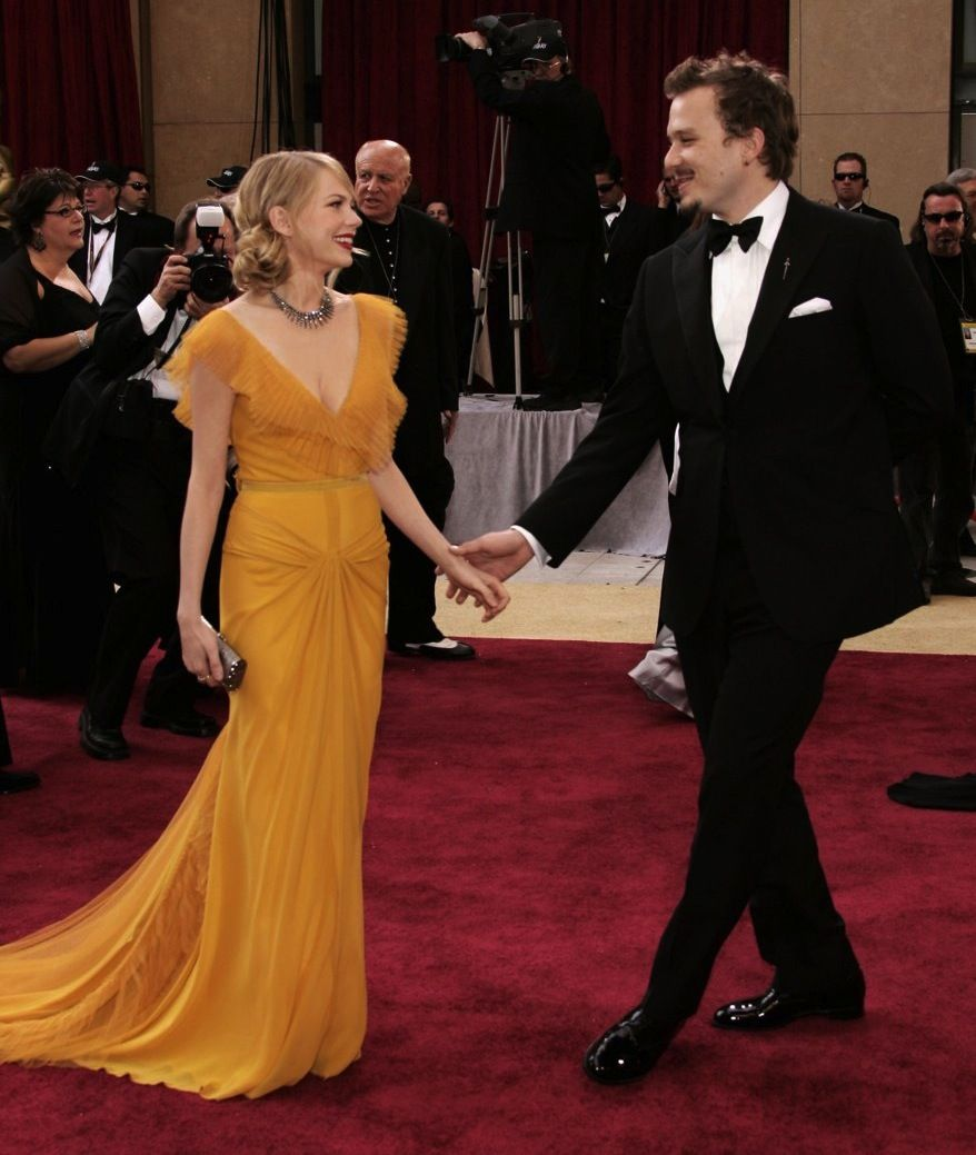 78th Academy Awards Michelle Williams