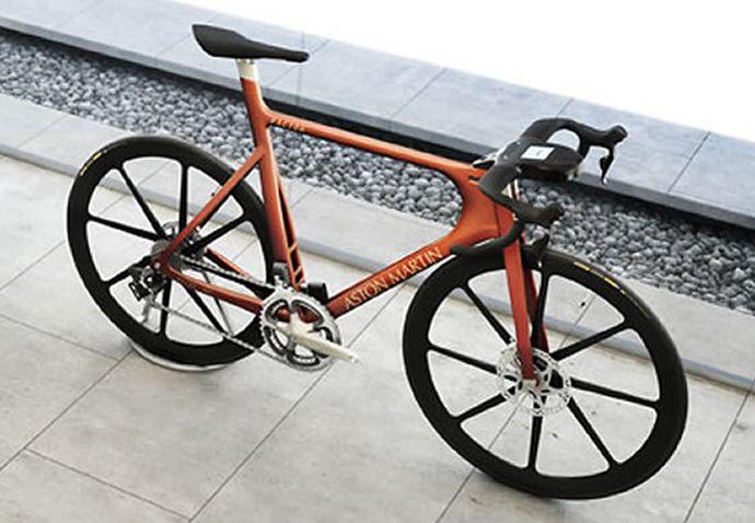 aston-martin-bicycle-3 | ✤ bicycles & motorcycles ✤ | bike
