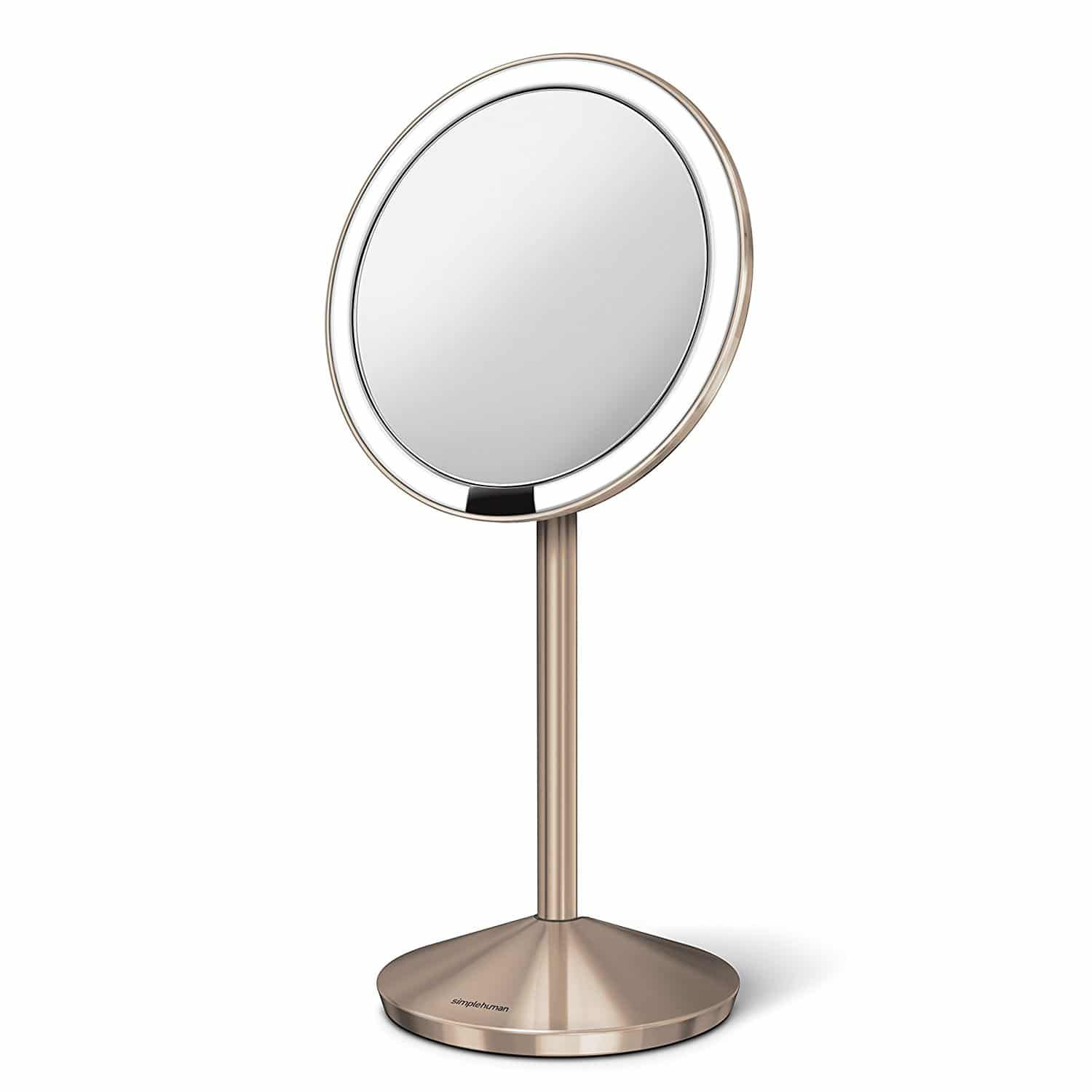 Top 10 Best Lighted Makeup Mirrors In 2020 Most Review Hqreview Mirror Makeup Mirrors Light Makeup