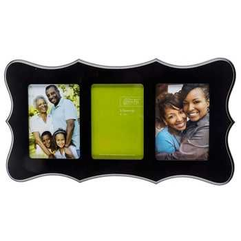 Black Decorative Collage Frame Hobby Lobby #184788. Purchased 2 ...