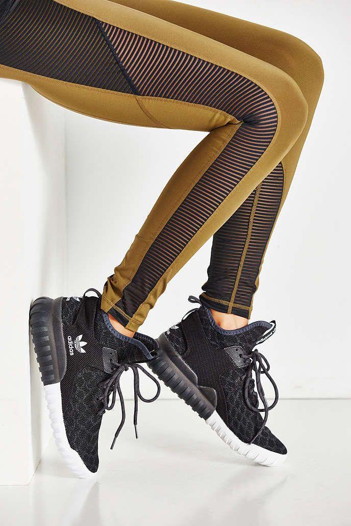 Adidas Tubular X Hemp Women's