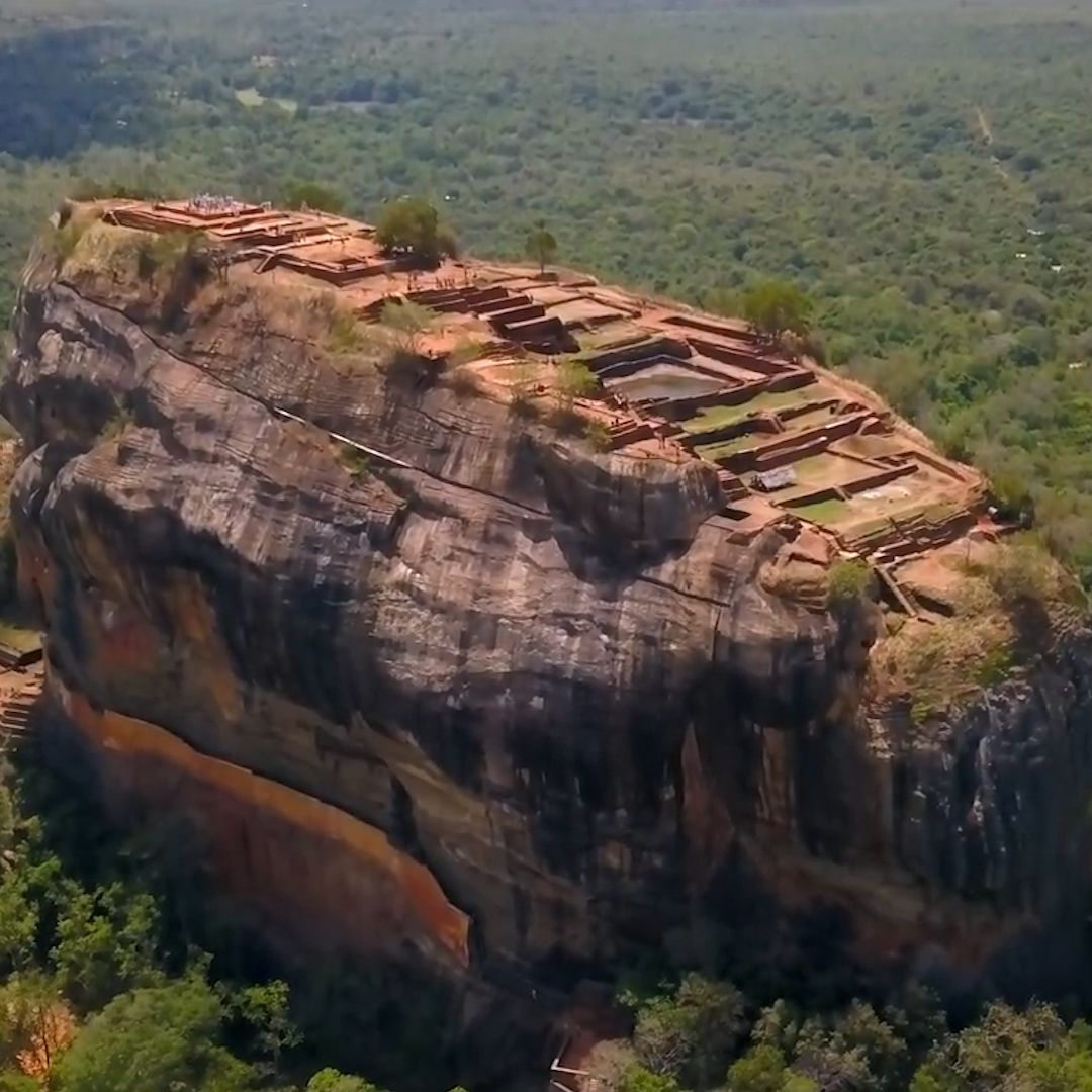Sigiriya: 8 Things to Know Before Visiting