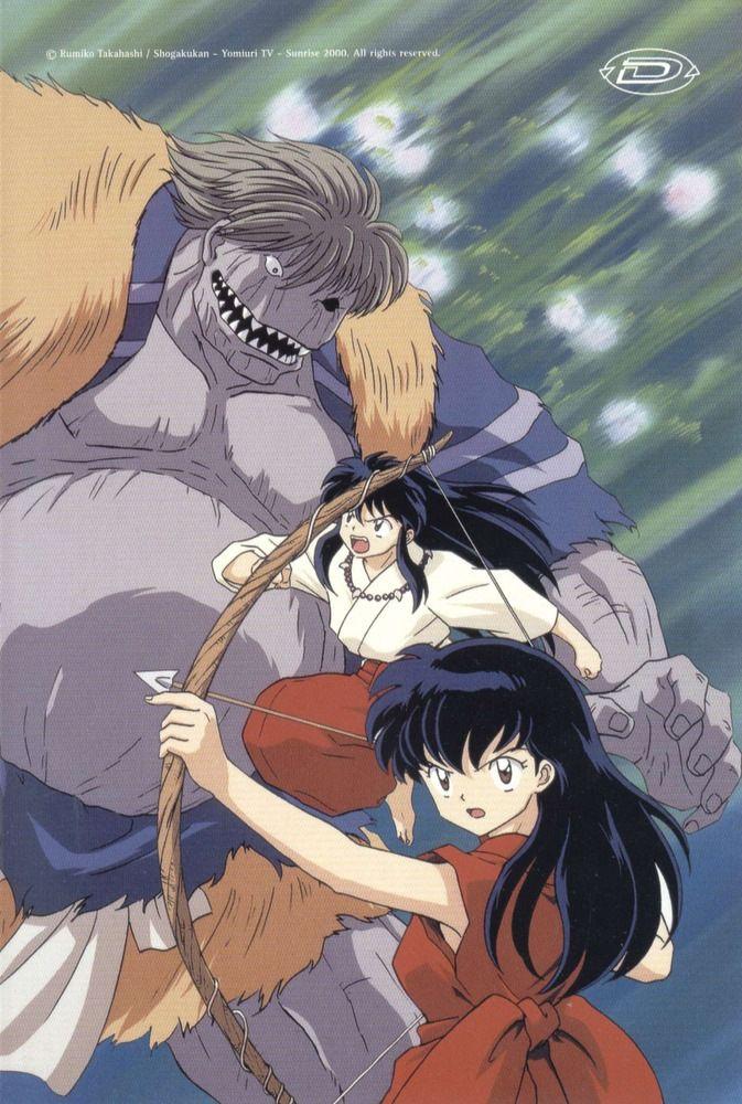 Inuyasha Inuyasha, Anime, Anime images