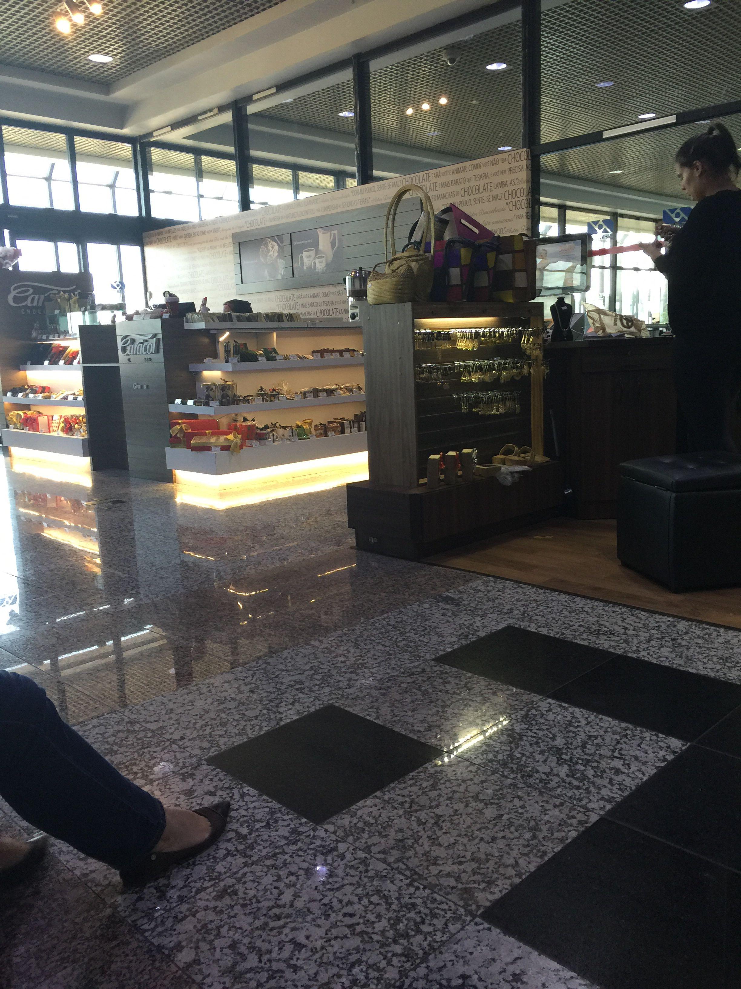 Aeroporto Internacional Salgado filho,Porto Alegre,RS,Brasil