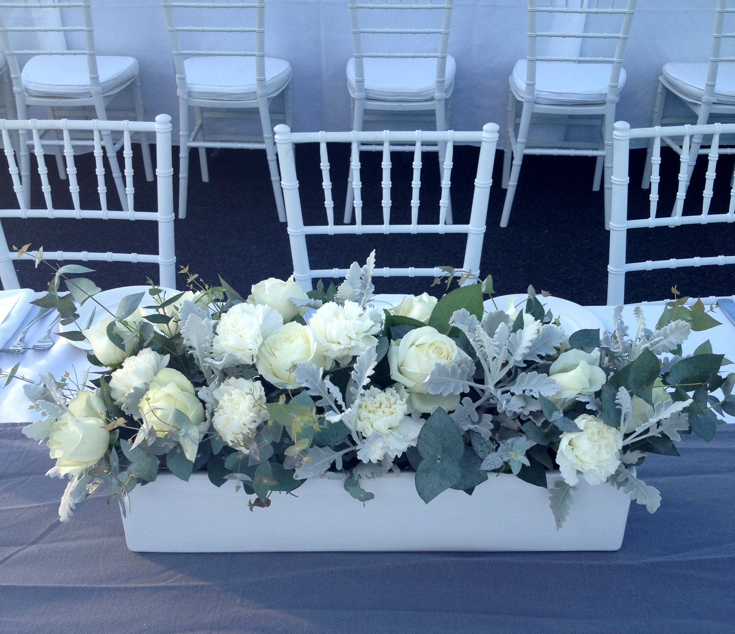 Wedding and event flowers by Alba Roses www.albaroses.com.au