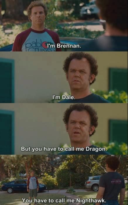 The Beginning Of A Beautiful Friendship Humor Funny Movies