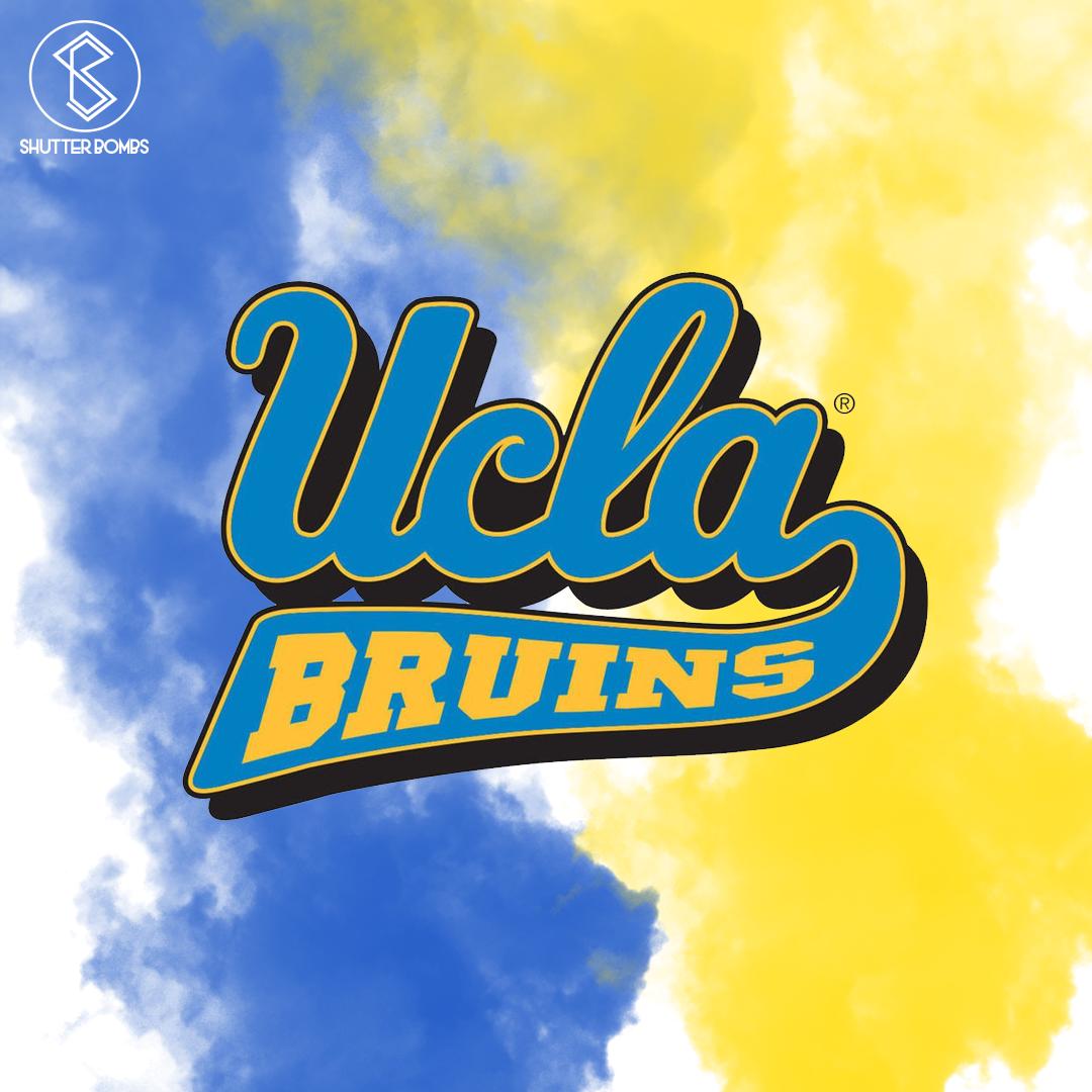 The Ucla Bruins Ucla Ucla Bruins University Of California