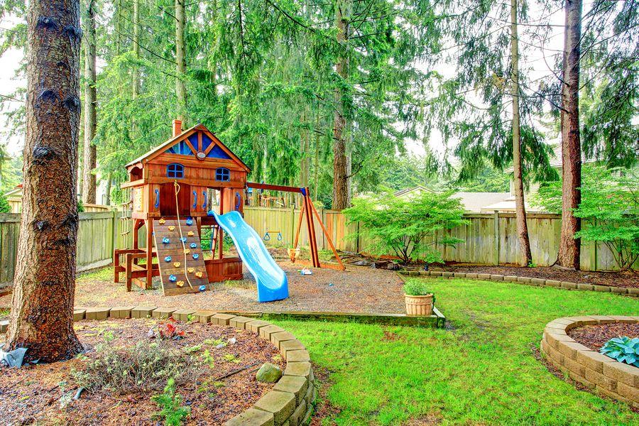 Pinterest Backyard Ideas 25 best ideas about backyard playground on pinterest playground ideas playground kids and kids gardening set 15 Ultra Kid Friendly Backyard Ideas