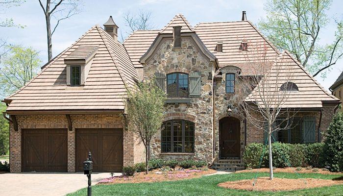 Elegant House Plans | Designer Favorites | Living Concepts House Plans