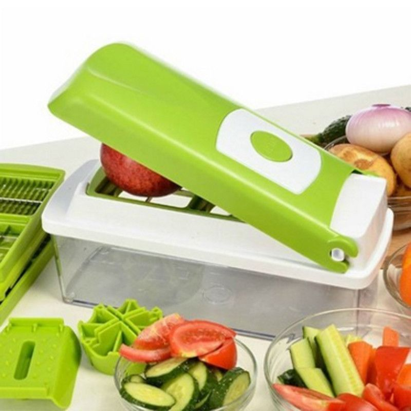 new hot sale multifunction 12 pieces fruits vegetables potatoes