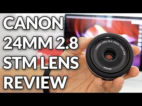 Canon 24mm Pancake 2 8 Stm Lens Full Review With Photo Amp Video Samples X2f X2f Chris Winter Canon Camera Canon Camera Photography Camera Photography