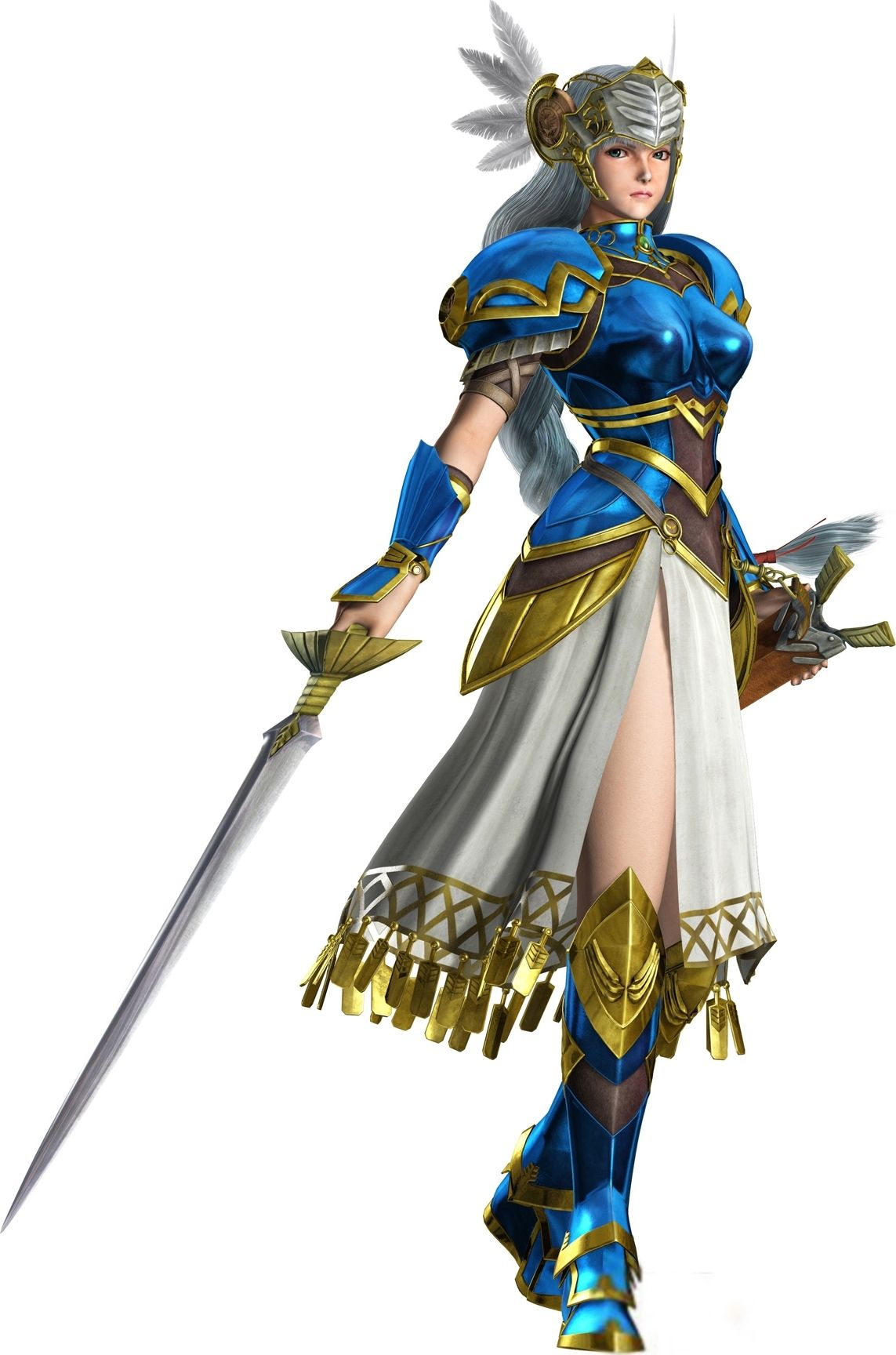 lenneth reference 2 valkyrie profile character