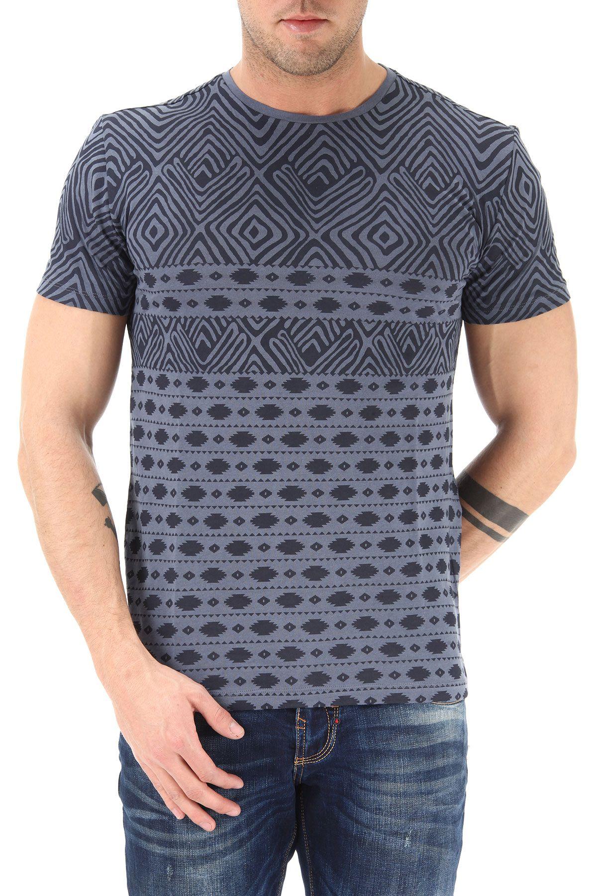 Antony Morato Camiseta de Manga Corta Hombre