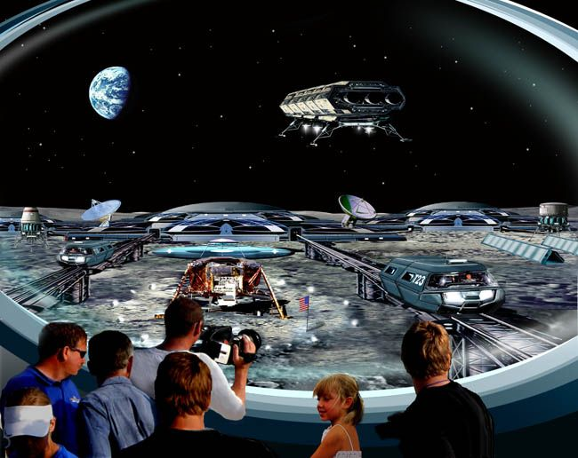Opinion: Space Settlement and the Preservation of Pristine ...
