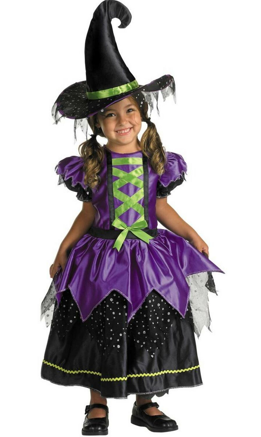 kid+witch+costumes | Kids Magical Witch Costume $31.89 | i heart ...