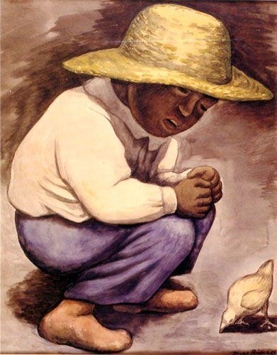 Diego Rivera Arte Mexicano Arte Latinoamericano Diego Rivera