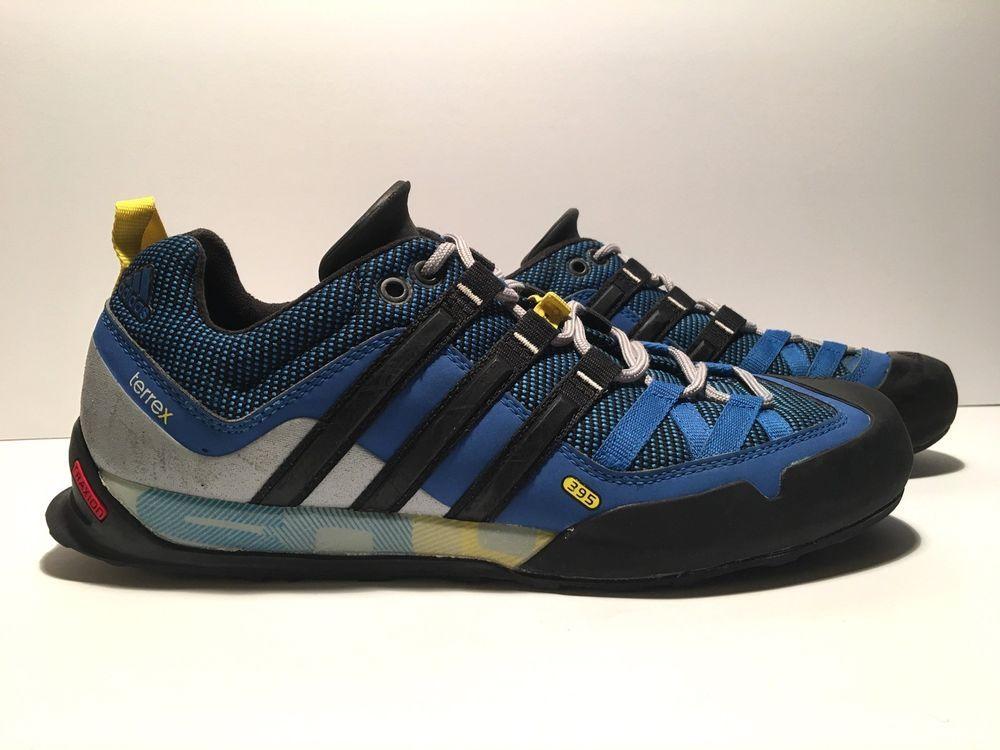 Adidas Terrex 395 Traxion Sneakers Mens