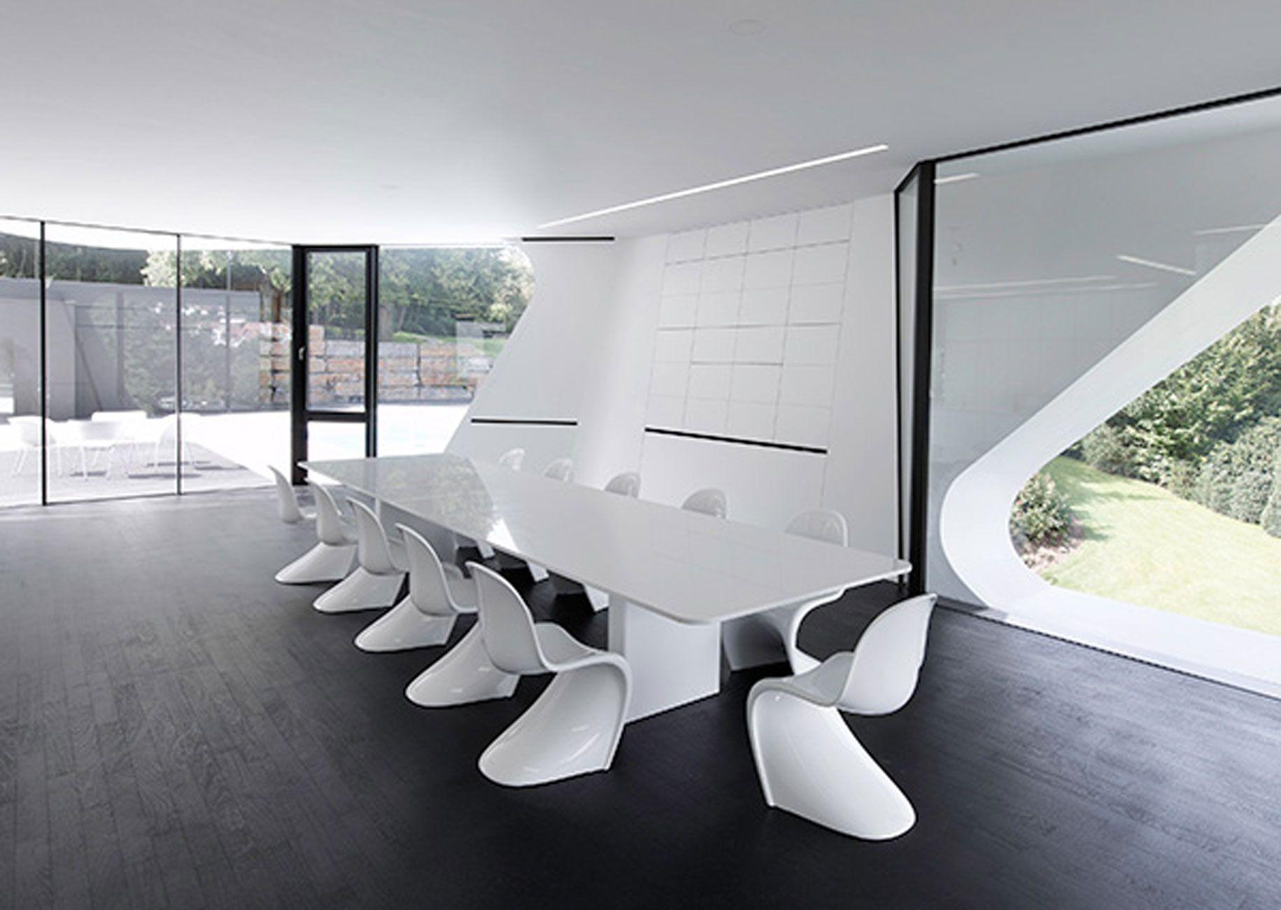 Futuristic Design In Germany