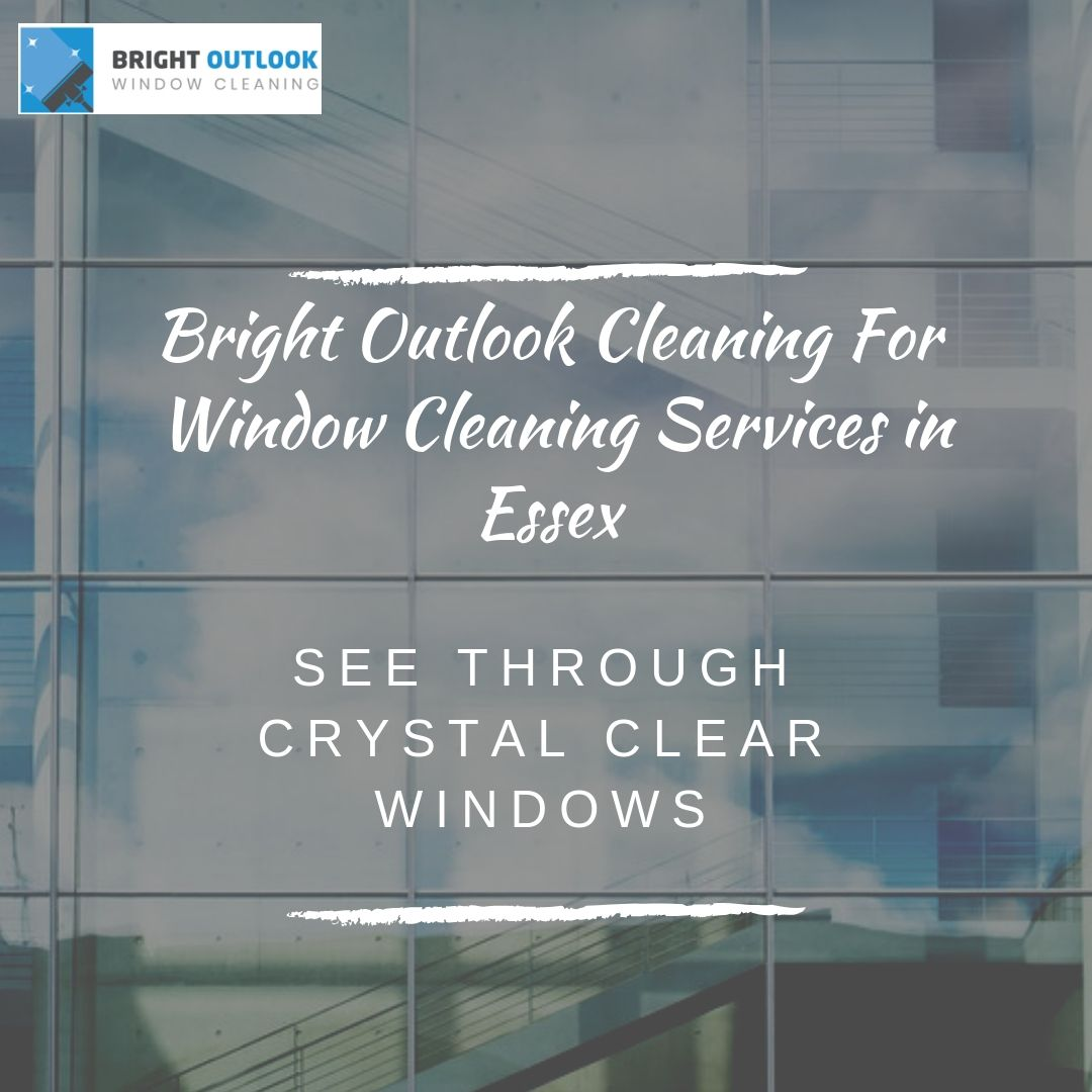 Choose Bright Outlook Whose Specialty Lies In Window Cleaning Services Es We Can Clean Windows