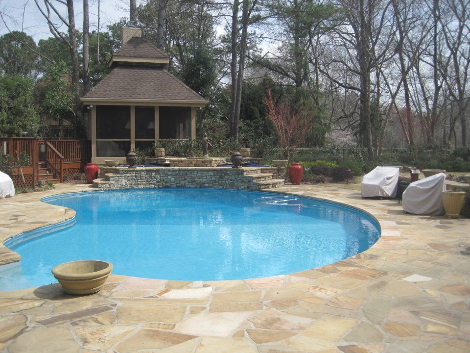 Pin by Elite Landscape Services on Outdoor Retreats ... on Elite Landscape And Outdoor Living id=91295