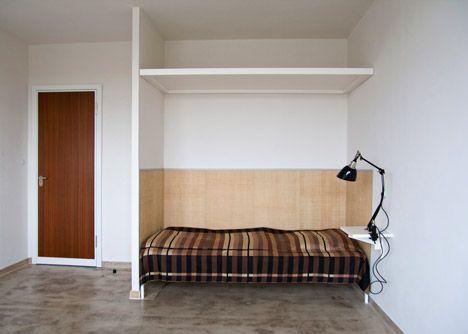 Bauhaus mobili ~ Bauhaus pavilon finest harvard museums releases online catalogue