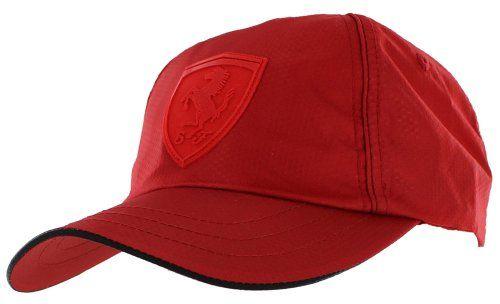 0f5fac65970 ... inexpensive puma ferrari mens red racing hat red size s m ferrari  amazon dp b00a7h96v0 refcmswrpidpohiktb1m6r97m4x3 43ddf
